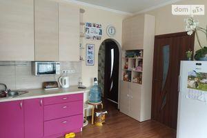 Продается 2-комнатная квартира 53.6 кв. м в Ирпене