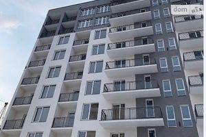 Продается 4-комнатная квартира 107 кв. м в Черновцах