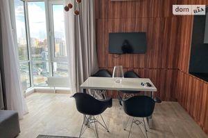 Здається в оренду 1-кімнатна квартира 57 кв. м у Києві