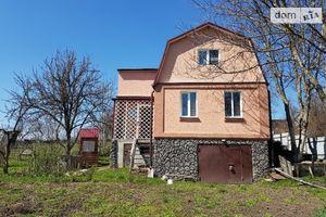 Продається будинок 2 поверховий 73 кв. м з садом