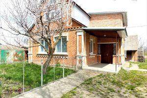 Продається будинок 2 поверховий 88 кв. м з верандою
