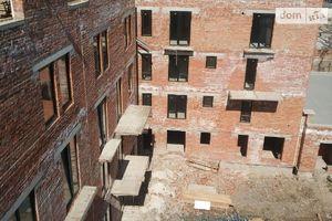 Продается 4-комнатная квартира 58.8 кв. м в Ивано-Франковске