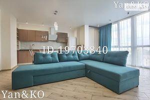 Сдается в аренду 1-комнатная квартира 50 кв. м в Виннице