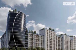 Продается 1-комнатная квартира 42 кв. м в Черновцах