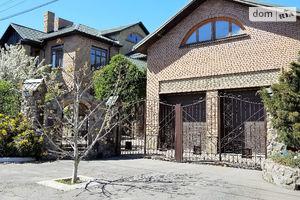 Продается дом на 3 этажа 860 кв. м с беседкой