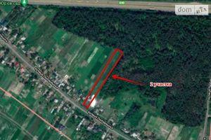 Продается земельный участок 60 соток в Киевской области