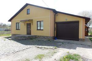 Продается одноэтажный дом 107.6 кв. м с подвалом