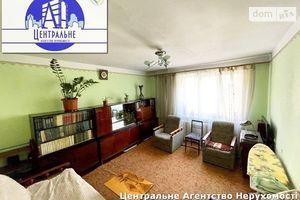 Продається 2-кімнатна квартира 52.5 кв. м у Чернівцях