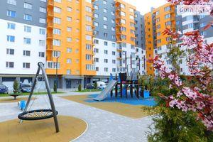 Продается 1-комнатная квартира 53 кв. м в Виннице