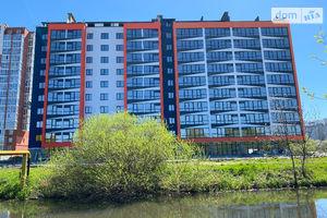 Продается 1-комнатная квартира 41.2 кв. м в Хмельницком