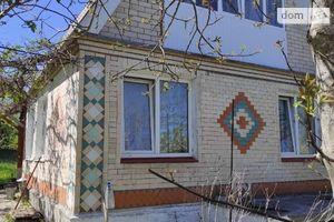 Продается одноэтажный дом 90.6 кв. м с балконом
