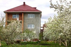 Продається будинок 3 поверховий 267 кв. м з меблями