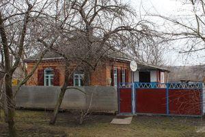 Продається одноповерховий будинок 72 кв. м з садом