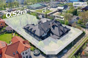 Продается одноэтажный дом 1100 кв. м с мансардой