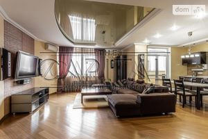 Здається в оренду 4-кімнатна квартира 146 кв. м у Києві