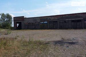 Продается отдельно стоящий гараж универсальный на 800 кв. м