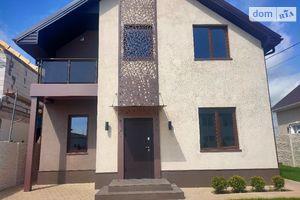 Продается дом на 2 этажа 170 кв. м с бассейном