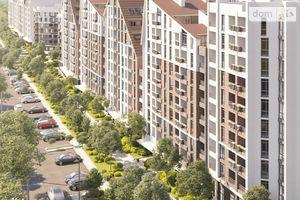 Продается 3-комнатная квартира 83.8 кв. м в Ирпене