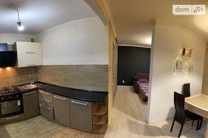Продается 2-комнатная квартира 43 кв. м в Тернополе