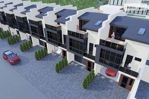Продается 3-комнатная квартира 76.41 кв. м в Тернополе
