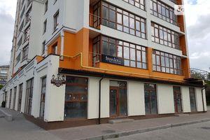 Продается помещения свободного назначения 42.7 кв. м в 10-этажном здании