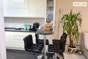Продается 1-комнатная квартира 53 кв. м в Тернополе