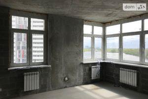 Продается 3-комнатная квартира 98.6 кв. м в Киеве