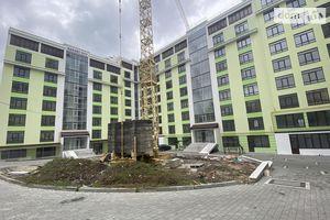 Продається 2-кімнатна квартира 70 кв. м у Трускавці