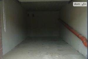 Сдается в аренду бокс в гаражном комплексе под легковое авто на 19 кв. м