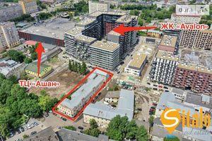 Продается офис 79 кв. м в бизнес-центре