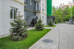 Продається 1-кімнатна квартира 47.8 кв. м у Запоріжжі