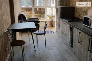 Продается 1-комнатная квартира 44.1 кв. м в Киеве