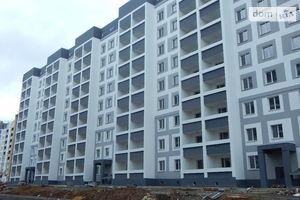 Продается 1-комнатная квартира 40.12 кв. м в Харькове