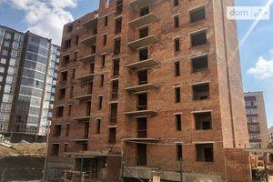 Продается 1-комнатная квартира 46.33 кв. м в Хмельницком