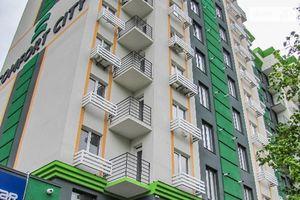 Продається 2-кімнатна квартира 63.25 кв. м у Запоріжжі