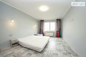 Продається 1-кімнатна квартира 43.2 кв. м у Києві
