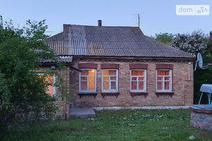Продается одноэтажный дом 59.2 кв. м с мансардой