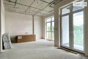 Продается 1-комнатная квартира 60.3 кв. м в Киеве