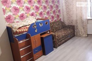 Продається 1-кімнатна квартира 34.5 кв. м у Вишгороді