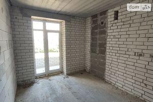 Продается 1-комнатная квартира 37.6 кв. м в Ирпене