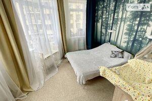 Продается 1-комнатная квартира 49 кв. м в Ирпене
