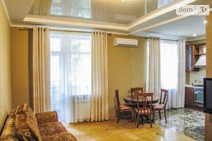 Сдается в аренду 3-комнатная квартира 75 кв. м в Запорожье