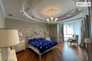 Сдается в аренду 4-комнатная квартира 220 кв. м в Киеве