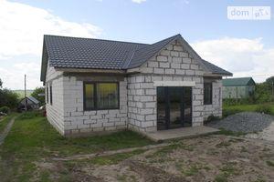 Продається одноповерховий будинок 100 кв. м з мансардою