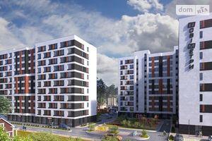 Продается 2-комнатная квартира 31.6 кв. м в Ирпене