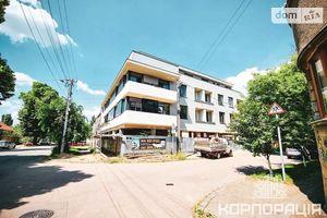 Продается 1-комнатная квартира 43.58 кв. м в Ужгороде