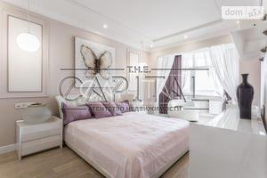 Здається в оренду 3-кімнатна квартира 123 кв. м у Києві