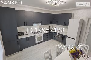 Сдается в аренду 3-комнатная квартира 78 кв. м в Виннице