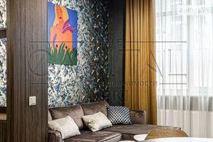 Сдается в аренду 3-комнатная квартира в Киеве
