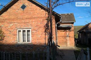 Куплю будинок в Монастириську без посередників